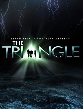 the triangle 2005 movie